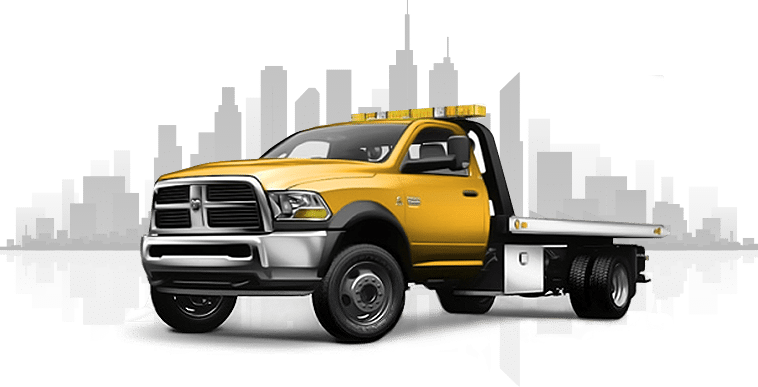 Towing Services Queens